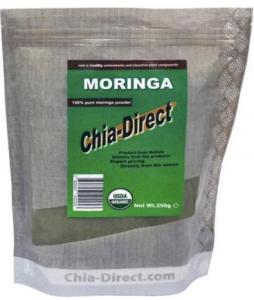 moringa biologisch