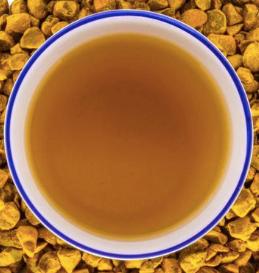 kurkuma thee biologisch