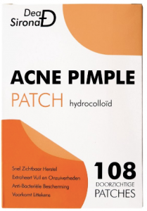 acne pleister