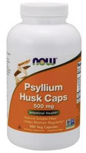 psylliumvezels capsules