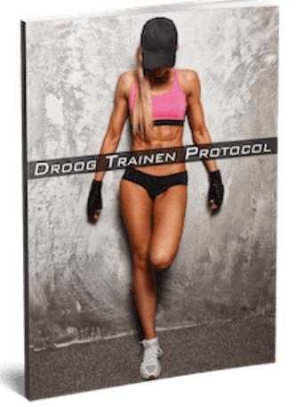 droog trainen protocol voor vrouwen