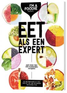 eet als een expert kookboek