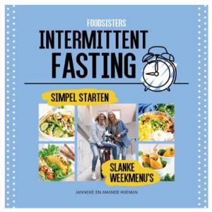 kookboek intermittent fasting