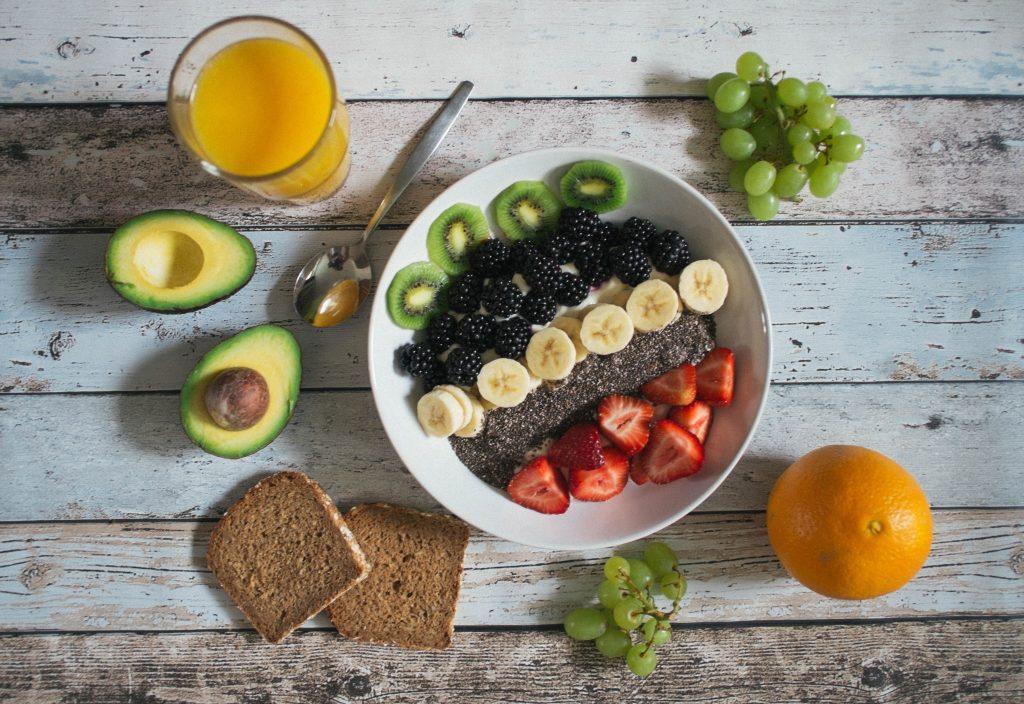 voeding blog