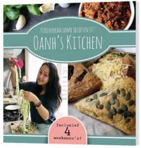 koolhydraat arm receptenboek