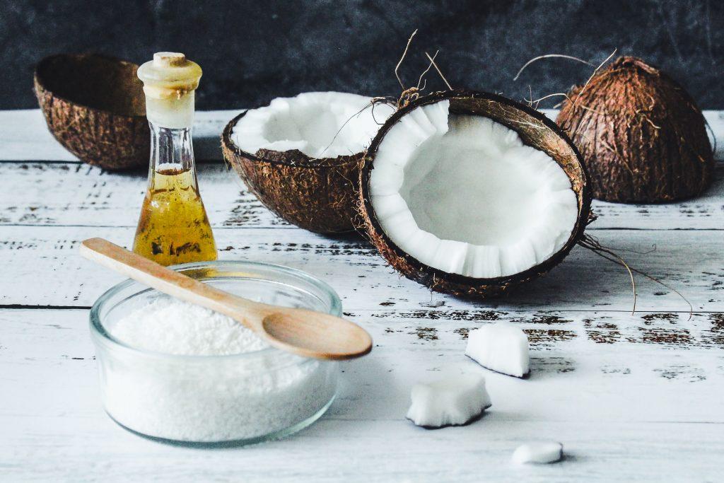 kokosolie haarmasker maken§