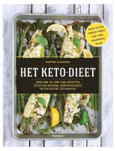 keto dieet boek