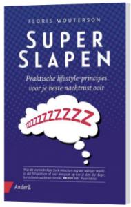 super slapen boek