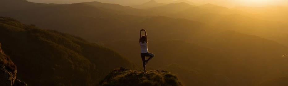 yoga nidra online cursus