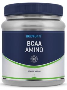 bcaa amino supplement