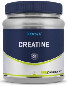 creatine body & fit