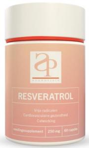 beste resveratrol supplement