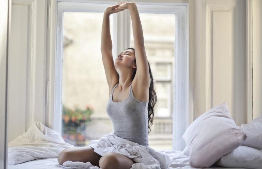 mindful wakker worden
