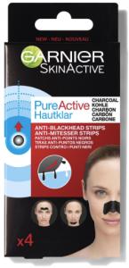 garnier skinactive neusstrips