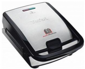 Tefal Snack Collection SW854D - Contactgrill