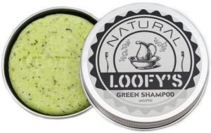 loofy's shampoo bar